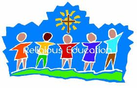 Religioue Ed Kids holding hands