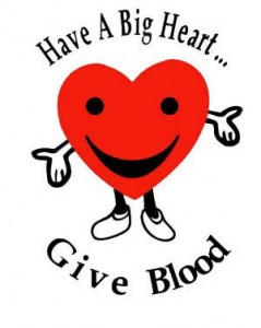 Blood Drive-Have a Heart
