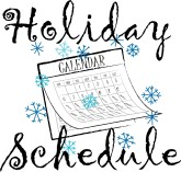 holiday-schedule-clip-art