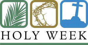 holyweek CLIP ART